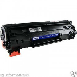Toner Compatibile Hp CE285A...