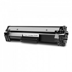 Cartuccia Compatibile HP21XL Nero