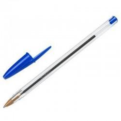 Penna BIC - Blu
