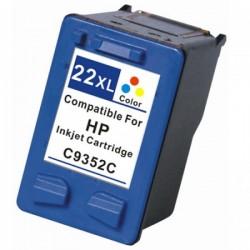 Cartuccia Compatibile Hp 22...