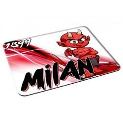 Tappetino Mouse Milan
