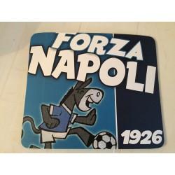Tappetino Mouse Napoli