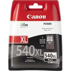 Cartuccia Canon PG-540 XL Nero