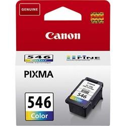 Cartuccia Canon CL-546 Colore