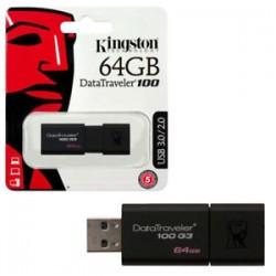 PenDrive Usb Kingston 64GB