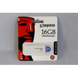 PenDrive Usb Kingston 16GB